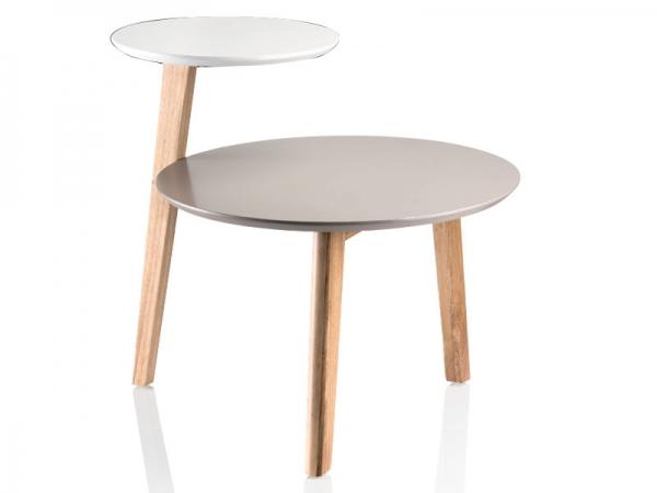Tavolino Due Ripiani.Tavolino Con 2 Ripiani