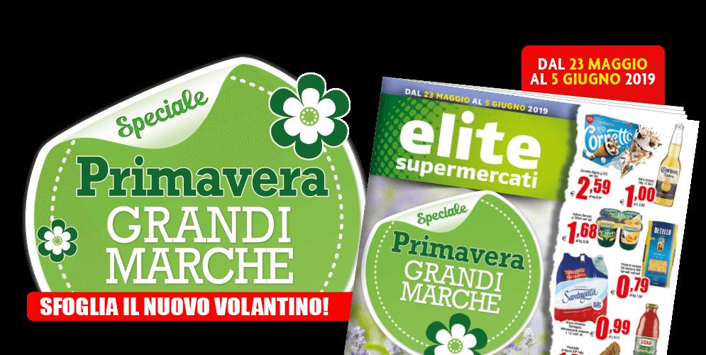 ELITE SUPERMERCATI - Supermercati a Roma e provincia, Umbria e Marche